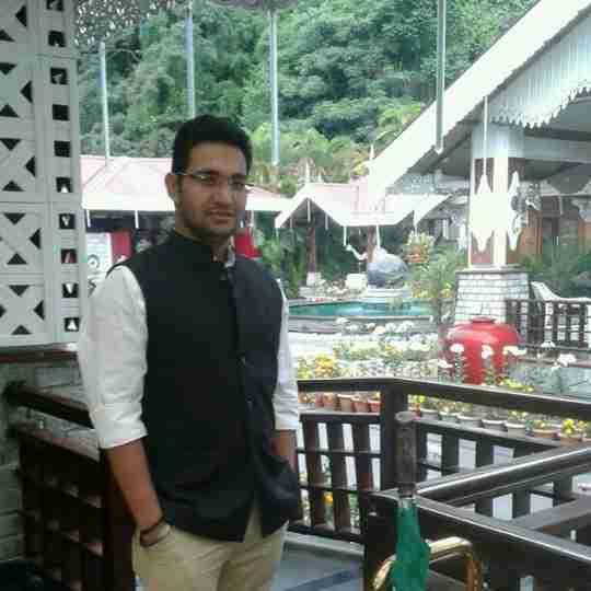 Dr. Deepanshu Manchanda's profile on Curofy