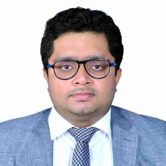 Dr. Abhishek Chauhan's profile on Curofy