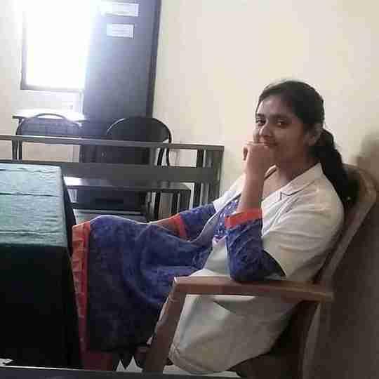 Akshatha M's profile on Curofy