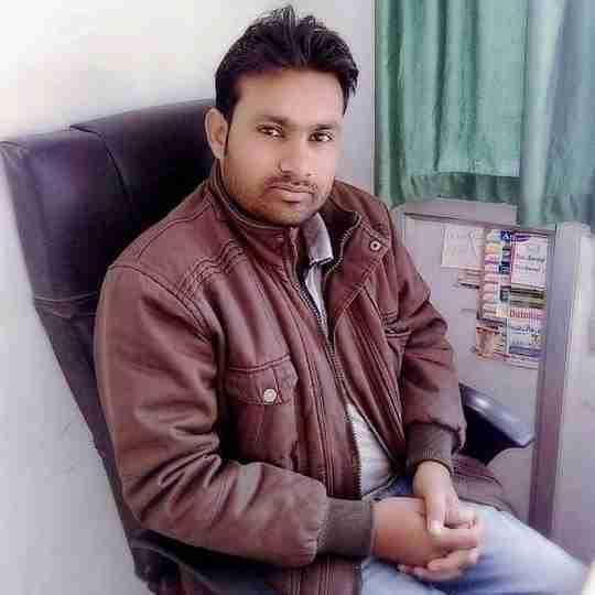 Dr. Aalam Ansari's profile on Curofy