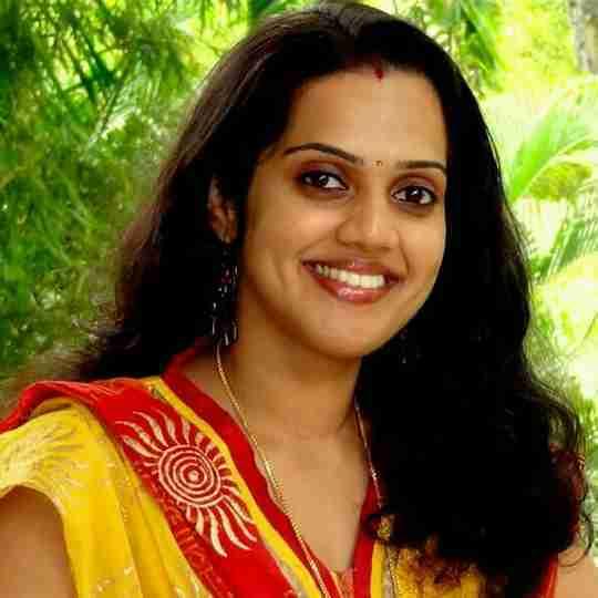 Dr. Anjana Unnikrishnan's profile on Curofy