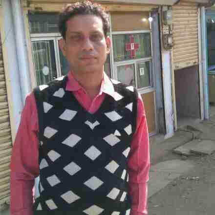 Dr. Omprakash Vaishy's profile on Curofy