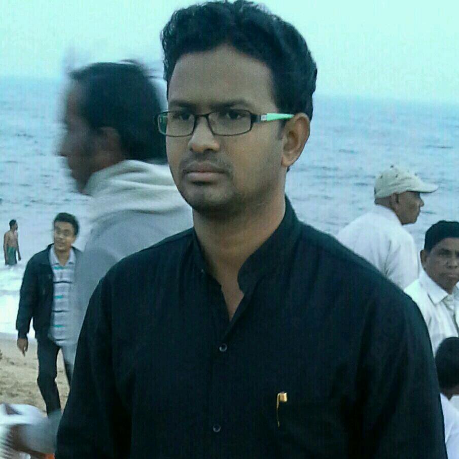 Dr. Sushanta Sahu