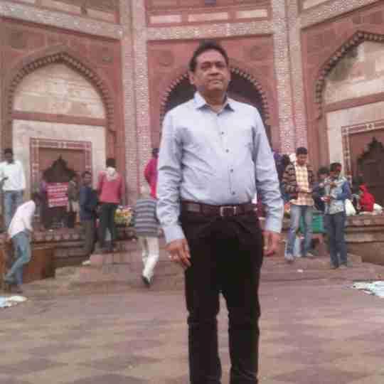 Dr. Kamal Kumar Singhania's profile on Curofy