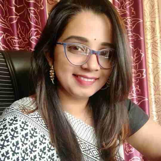 Dr. Namrata Jadhav's profile on Curofy