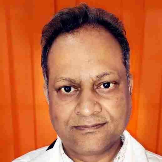 Dr. Srawan Kumar Singh's profile on Curofy