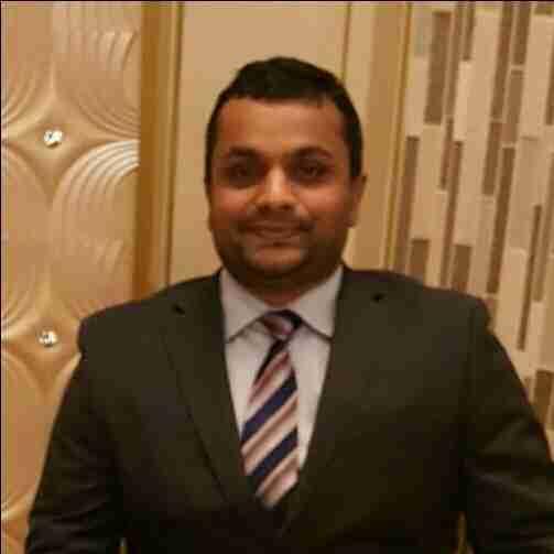 Dr. Dipak Vyas's profile on Curofy