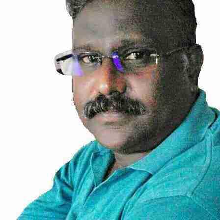 Dr. Arunbalaji T N's profile on Curofy