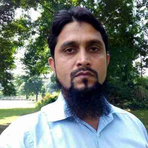 Dr. Md Saquib's profile on Curofy