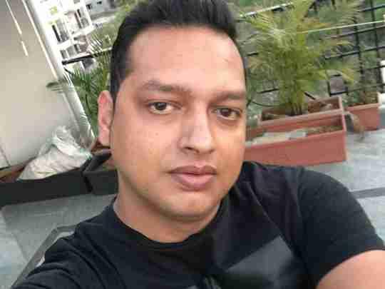 Dr. Srinivas Sharma's profile on Curofy