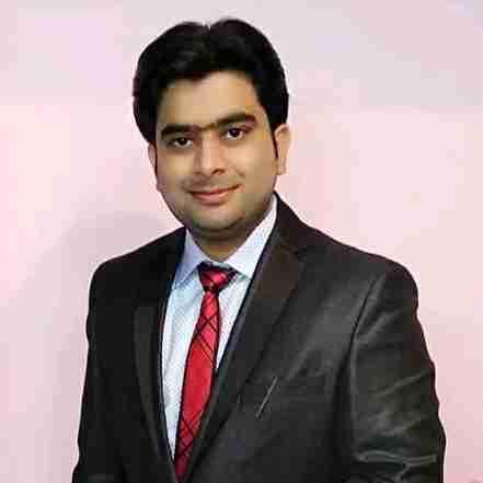 Dr. Mohd Shoaib's profile on Curofy