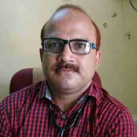 Dr. Javed's profile on Curofy