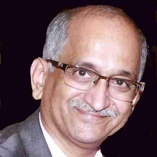 Dr. Pramod M Kulkarni's profile on Curofy
