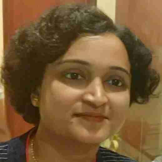 Dr. Alka Jayaswal's profile on Curofy