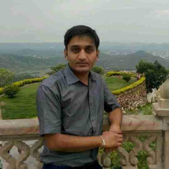 Dr. Mayank U. Patel's profile on Curofy