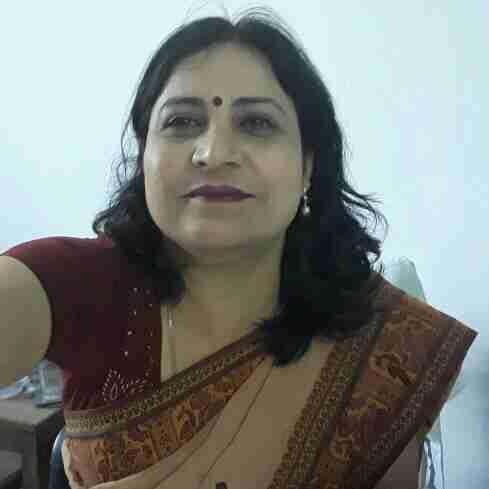 Dr. Sabita Yograj's profile on Curofy