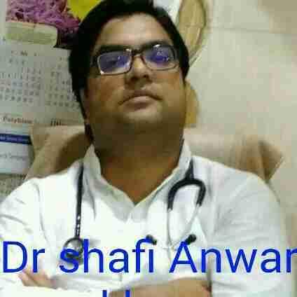 Dr. Shafi A Khan Drshafi.a.khn Shafi's profile on Curofy
