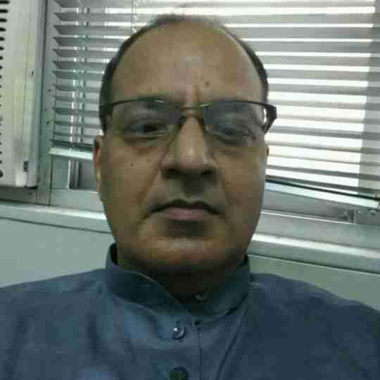 Dr. Prakash Suchak's profile on Curofy