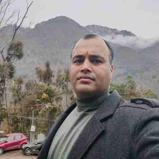 Dr. Dushyant Thakur's profile on Curofy