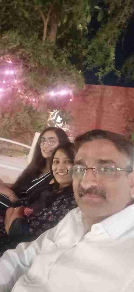 Dr. Pragnesh Patel's profile on Curofy