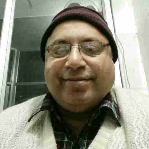 Dr. Sidharth Bhati's profile on Curofy