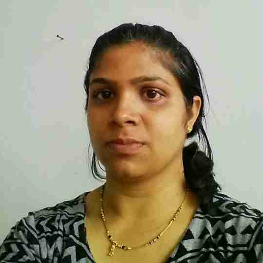 Dr. Swapna Athavale's profile on Curofy