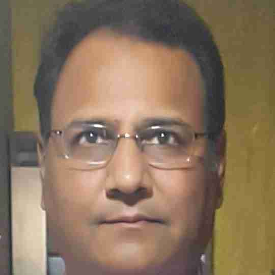 Dr. Pradip N Shah's profile on Curofy