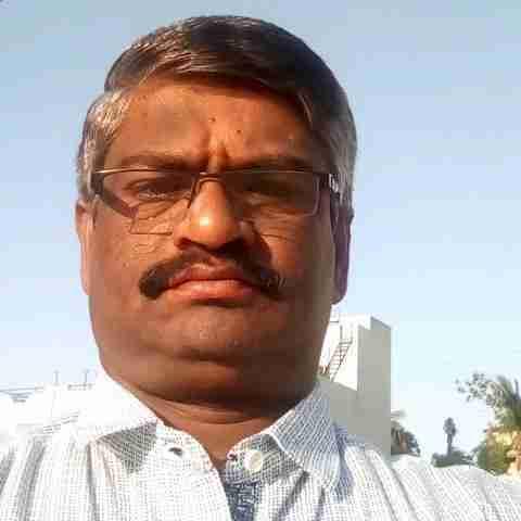 Dr. V.mani Vel's profile on Curofy