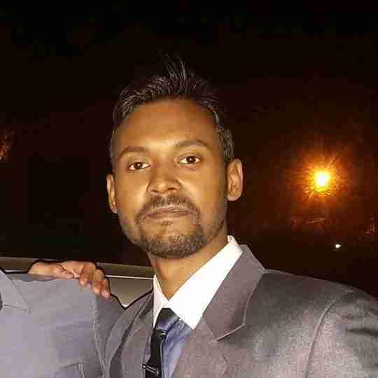 Dr. Sumit Das's profile on Curofy