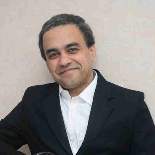 Dr. Prashant Kini's profile on Curofy