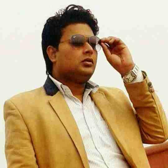 Dr. Manas Sahoo's profile on Curofy
