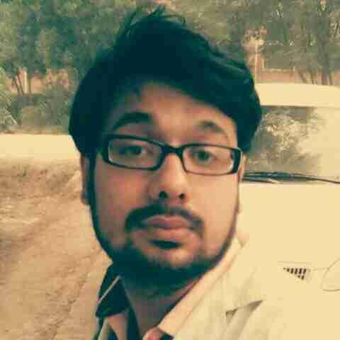 Ali Raza's profile on Curofy