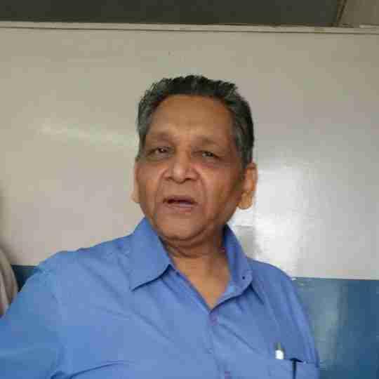 Dr. Prakash Rustagi's profile on Curofy