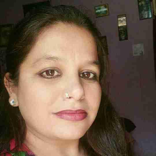 Dr. Shalini Malviya (Pt)'s profile on Curofy