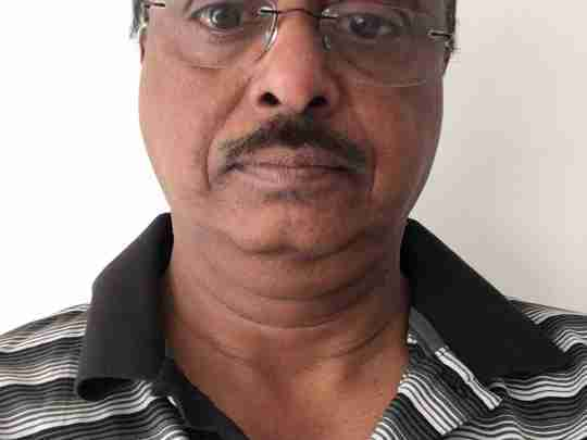 Dr. Raja Reddy Vontela's profile on Curofy