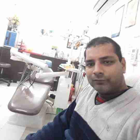 Dr. Manmeet Singh's profile on Curofy