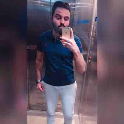 Mohamed Wael's profile on Curofy
