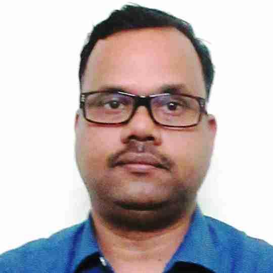 Dr. Jayant Kumar Dash's profile on Curofy