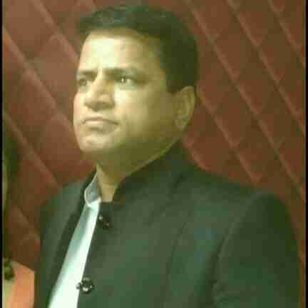 Dr. Dharmendra Kumar's profile on Curofy