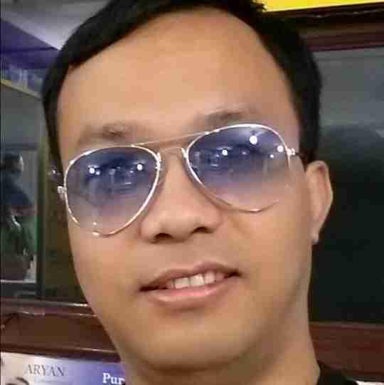 Dr. Roshlin Keisham's profile on Curofy