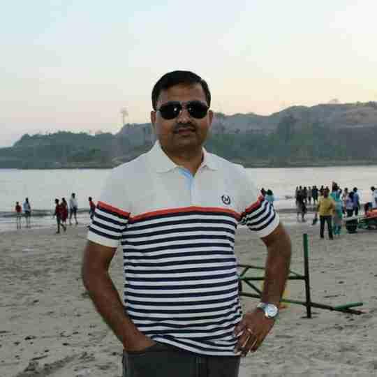Dr. Basvaraj's profile on Curofy