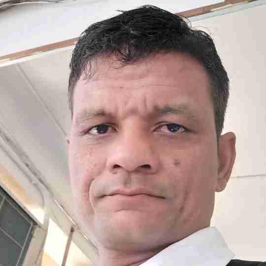 Sandip Siddhpura's profile on Curofy