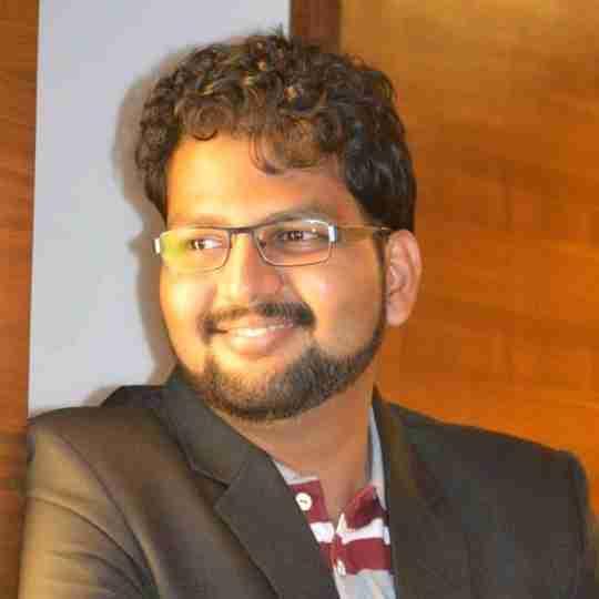 Dr. Pushkar Mehta's profile on Curofy