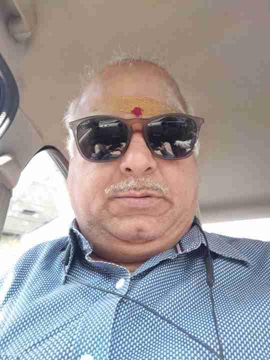 Dr. Ravindra Sarma's profile on Curofy