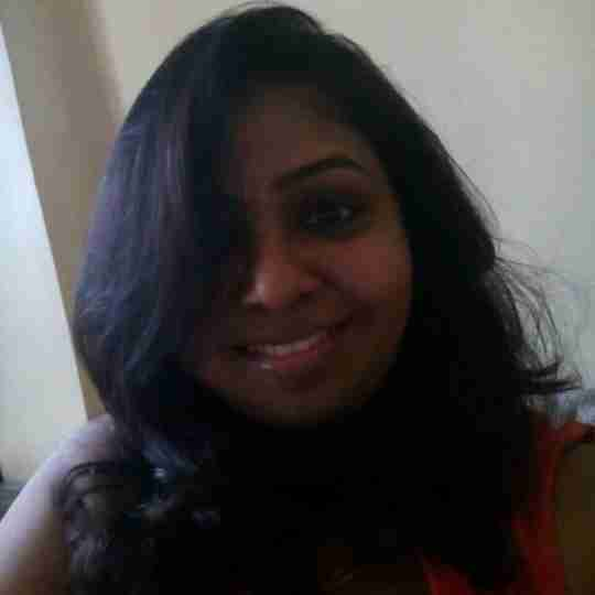 Dr. Divya Bangera's profile on Curofy