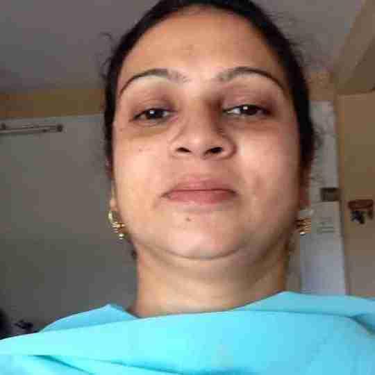 Dr. Nafisa Patel's profile on Curofy