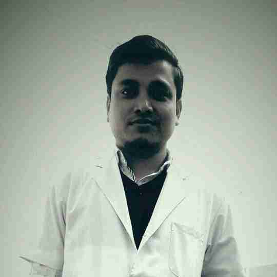 Dr. Rubul Hussain's profile on Curofy