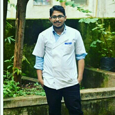 Govardhan Patel's profile on Curofy