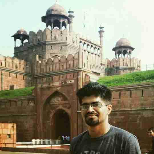 Abdullah Desai's profile on Curofy