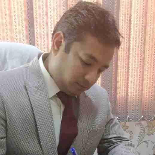 Dr. Shams Siddiqui's profile on Curofy
